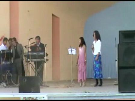 Pianito Fiestero - Soy de Riobamba
