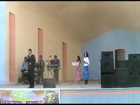 Pianito Fiestero - Mi Riobamba