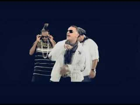 J-KING Y MAXIMAN VIDEO CHANGUERIA ORIGINAL