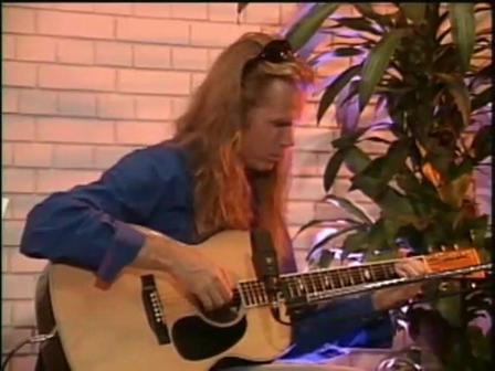 """Whitesnake """"it's this love"""""""