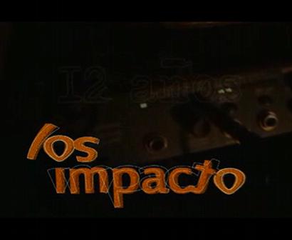Ya no estas -  - Los impacto-2010
