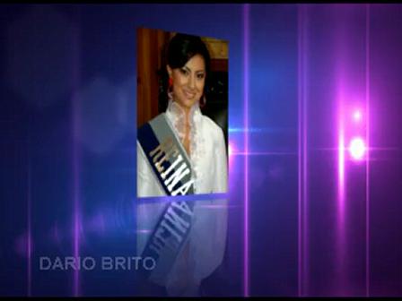 candidatas a Reina de Riobamba