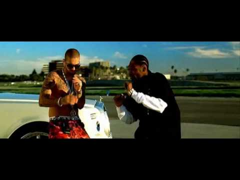 Timati feat Snoop Dogg - Groove on ( Official Music Video ) New 2009 HQ