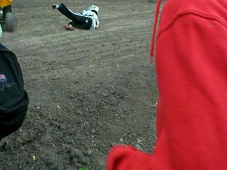 salto del chico CUY