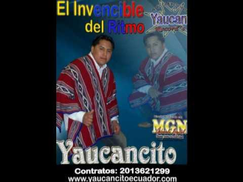 Musica Ecuatoriana Patricio Records Presenta a Yaucancito