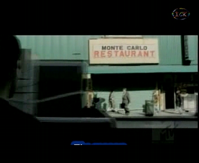 Vcd Karaoke - Hoobastank - The Reason - Real Clip - By Ick