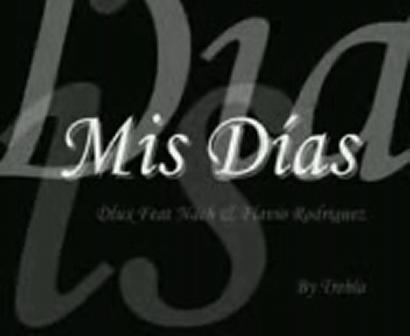 dlux feat nach - mis dias