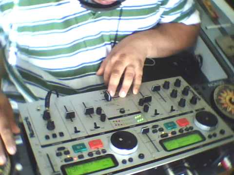 Tech House Mix  By Dj Henry39-- 2010