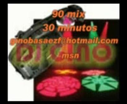 90 mix corona la bouche fun factory dj bobo dj gin~