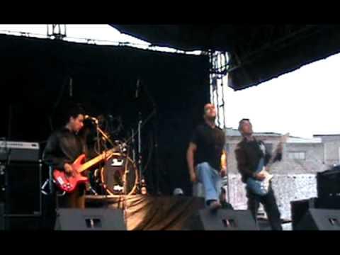 Corvus - Donde estas - Dark Mama Fest 2010