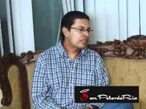 Entrevista con el Dr. José Luis Aldaz.