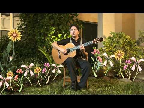 Pablo Milanes - Comienzo y Final de Una Verde Manana - Interpreta Humberto Useche