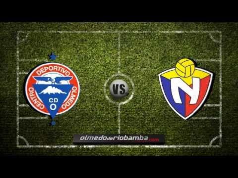 Olmedo vs El Nacional - Copa Credife 2011