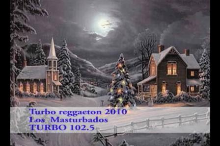 Turbo reggaeton 2010