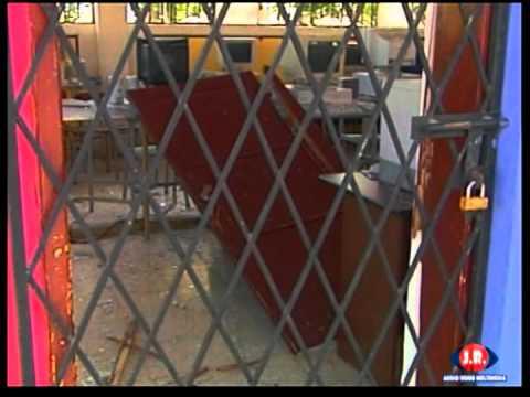 Explosión Riobamba Polvorín jraudiovideo Juan Ramon Gonzalez Velasquez