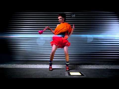 Elena - Disco Romancing (Official Video)
