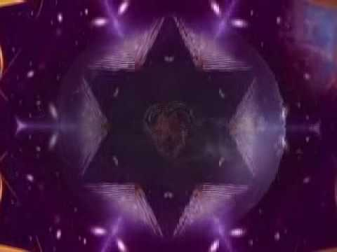 Solfeggio Harmonics - Liberation from Fear - 396Hz