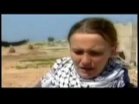 Israel Murders An American Hero