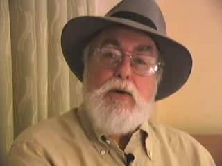 Project Camelot Jim Marrs Interview