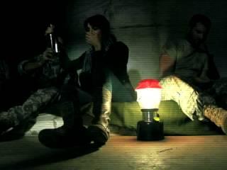 2009: A True Story  episode 8