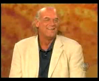 Ventura And Hasselbeck Rumble Over Waterboarding On The View