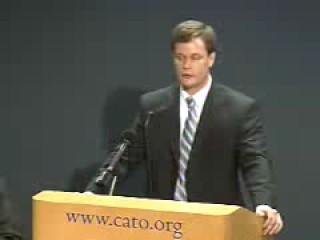 CATO Institute: American Liberty Imperiled