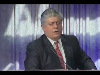 Andrew Napolitano-The Right to be left alone