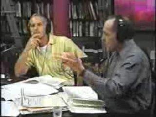 Norman G. Finkelstein Alan Dershowitz debate Pt 2