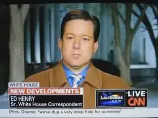 "Lou Dobbs: Obama setting up a ""Global New Deal"""