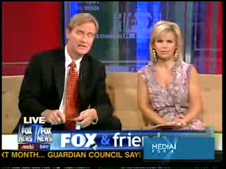 Fox   Friends embraces falsehood undermining hushed up EPA report   Media Matters for America