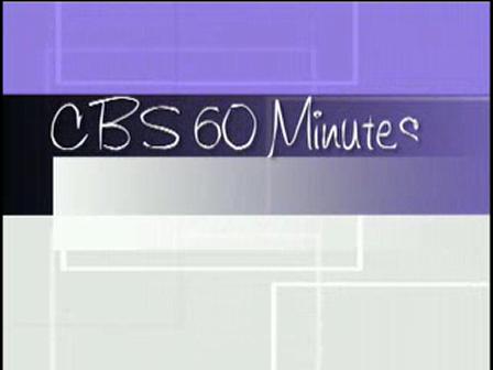 CBS 60 Minutes -1976 Swine Flu Vaccine & Propaganda