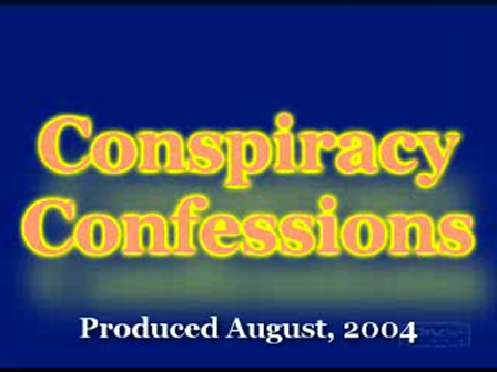 NWO Conspiracy Confessions