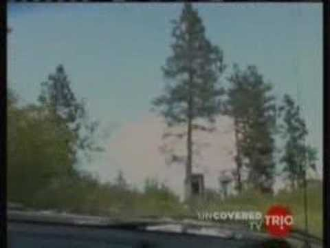 Ruby Ridge Massacre  1 of 5