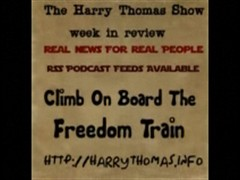 The Harry Thomas Show - week in review  09/17/09