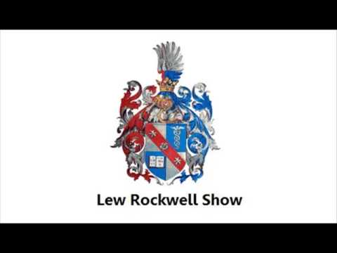 Peter Schiff on The Lew Rockwell Show