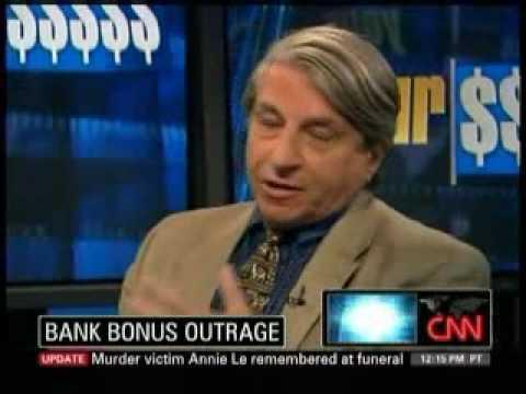 "Peter Schiff on CNN 'Your Money"" 9/27"