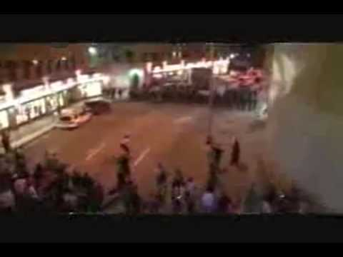 G20 Summit: Obama's Police State Uses Violence Against Protesters - Video Intro by Howard Zinn