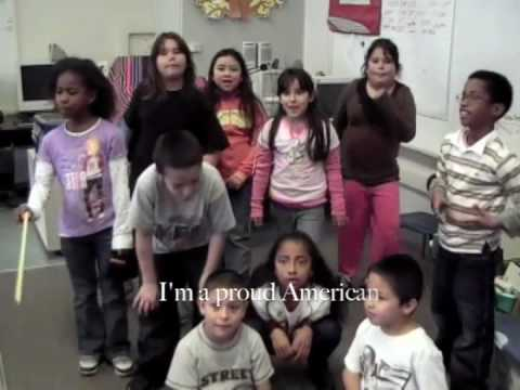 More Child Indoctrination School Kids Praise Obama and the State in New Video