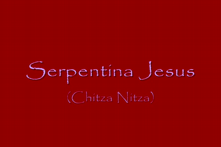 Serpentina Jesus
