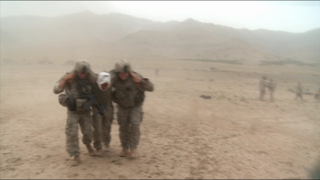 WARDAK PROVIDENCE AFHGANISTAN