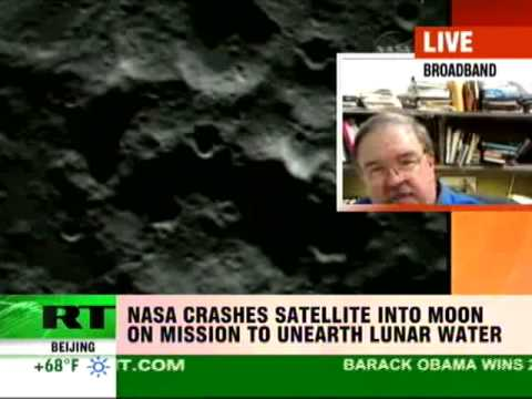 Russia Today Covers Moon Assualt