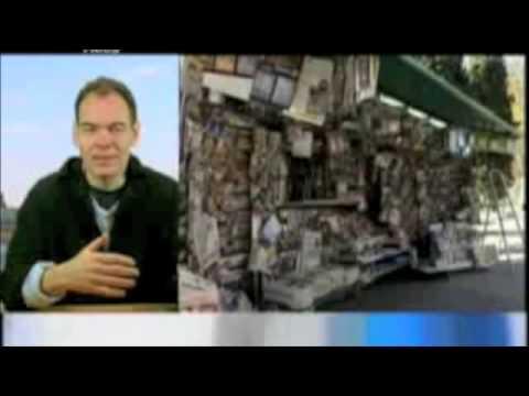 Peter Schiff, Ron Paul, Max Keiser - Social Security Ponzi Scheme
