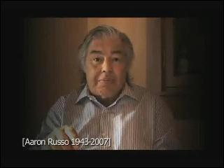 Aaron Russo's Last Wish was to see us all stand up and End The Fed