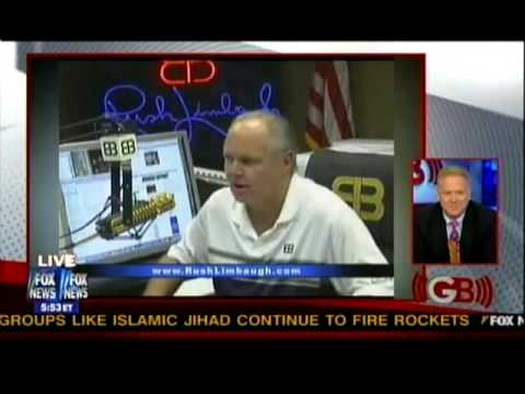 The FBI Tells Americans to Watch Fox News, Glenn Beck, and Rush Limbaugh for REAL NEWS