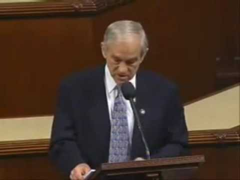 Ron Paul - Wake Up Call