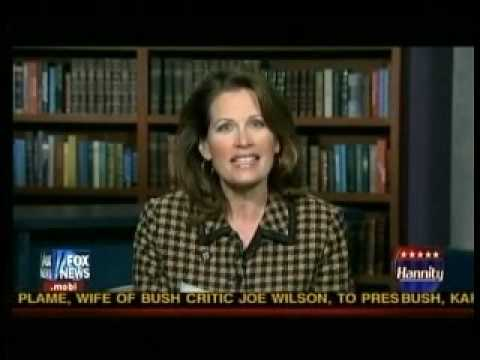 "Michelle Bachman on Pelosi Health Care Bill: ""This Is the Crown jewel of Socialism"""