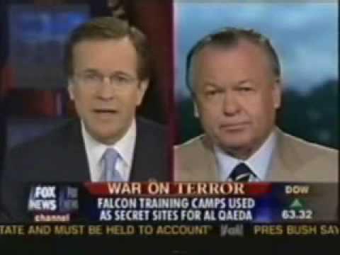 U.S. Allow Al-Qaeda, Bin Laden To Escape- Twice