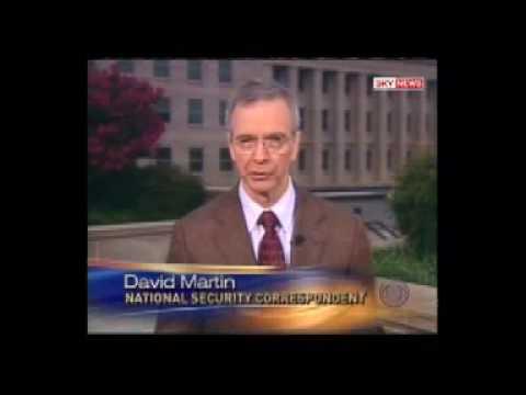Bush,Blair And The CIA