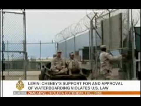 U S Senate Study Into Bush Cheney Rumsfeld, C I A GuantanamoTorture Methods
