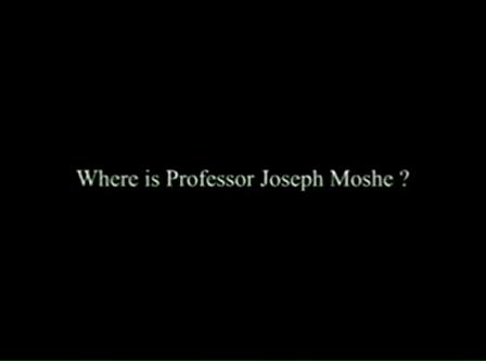 Joseph Moshe H1N1 Ukraine Plague Warning